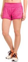 Reebok Marathon Shorts (For Women)
