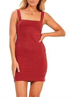 MinkPink Secret Society Modal Dress