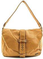 Roxy Salty Shallows Messenger Shoulder Bag