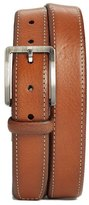 Trafalgar 'Austin' Leather Belt