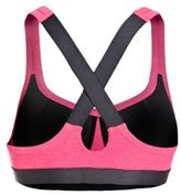 Under Armour Ladies' Get Set Go Bra D-Cup