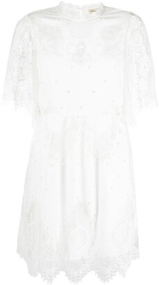 Temperley London Judy mini dress