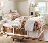 Pottery Barn Bed & Dresser