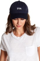 Body Rags Embroidered USA Baseball Cap