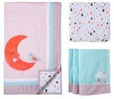Carter's Just One You Made by Night Skies Girl's 3pc Set