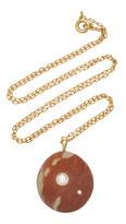 Cvc Stones Rosalina 18K Gold, Diamond And Stone Necklace