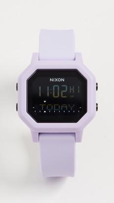 Nixon The Siren Watch