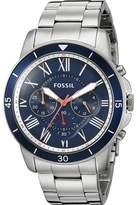 Fossil Grant Sport - FS5238