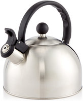 Tools of the Trade 1.5-Qt. Brushed Stainless Steel Tea Kettle