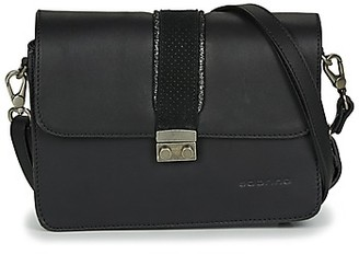 Sabrina MYLENE women's Shoulder Bag in Black