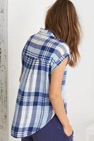 aerie Short Sleeve Shirt