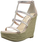 Jessica Simpson Women's Adelinn Espadrille Wedge Sandal