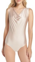 Commando Women's Satin Bodysuit