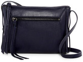 Kooba Marlowe Mini Leather Crossbody
