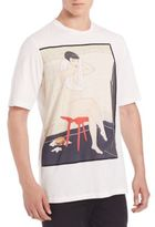3.1 Phillip Lim Embroidered Tee