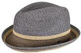 Bailey Of Hollywood Bailey Grimet Fedora Hat XL