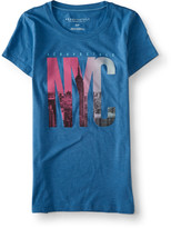 Aeropostale City Inside NYC Graphic T