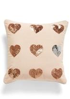 Nordstrom Valentine's Day Applique Pillow