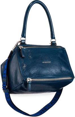 Givenchy Pandora Small Leather Satchel Bag