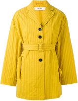 Damir Doma Jena belted coat