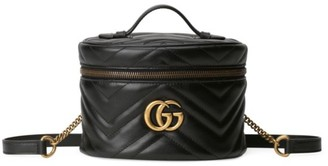 Gucci GG Marmont Mini Backpack