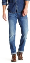 7 For All Mankind Slimmy Washed Slim Fit Jean