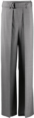 Christian Wijnants Wide-Leg Palazzo Trousers
