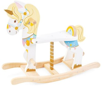 Le Toy Van Rocking Unicorn