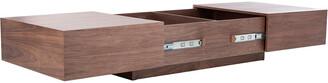 Safavieh Couture Rascal Wood Coffee Table