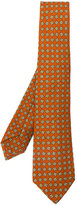 Kiton patterned tie - men - Cashmere - One Size