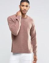 Asos Sweater with Burst Seams