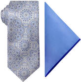 Asstd National Brand Steve Harvey Medallion Tie