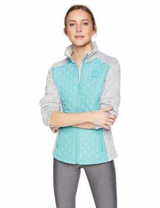 Reebok Women's Sweater Fleece Jacket
