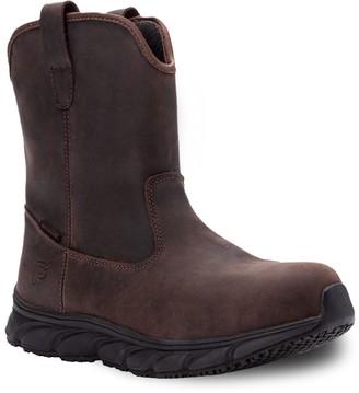 Propet Smith Men's Waterproof Composite Toe Work Boots