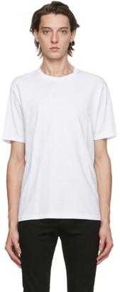 Frame White Perfect T-Shirt