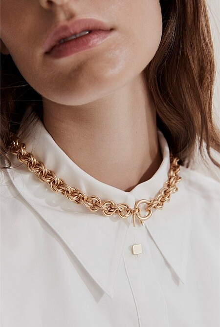 Thumbnail for your product : Country Road Cass Link Necklace