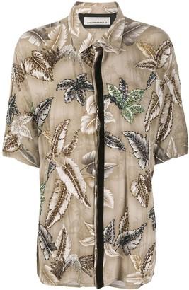 Hawaii short-sleeve shirt