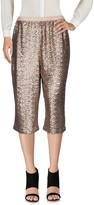 Liviana Conti 3/4-length shorts - Item 13058971