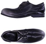 O.x.s. Lace-up shoe