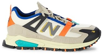 New Balance Men's XRCT Utility Sneakers