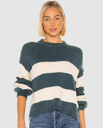 Lovers + Friends Mimi Long Sleeve Sweater