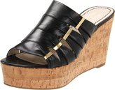Nine West Women's Eyesclosed Wedge Sandal