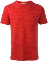 Officine Generale basic T-shirt