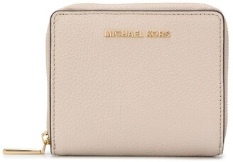 Michael Kors Logo Plaque Purse