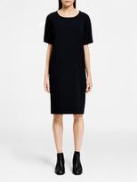 DKNY Pure Dress With Hidden Pockets