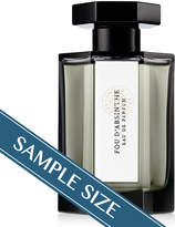 L'Artisan Parfumeur Sample - Fou D'Absinthe EDT by 0.7ml Fragrance)
