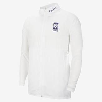Nike Men's Soccer Jacket Korea Academy