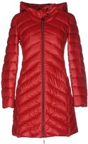 Fisico Down jackets