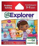 Leapfrog ; Learning Game: Disney Doc McStuffins (for LeapPad®; Tablet...