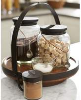 Pottery Barn Cucina Cafe Station